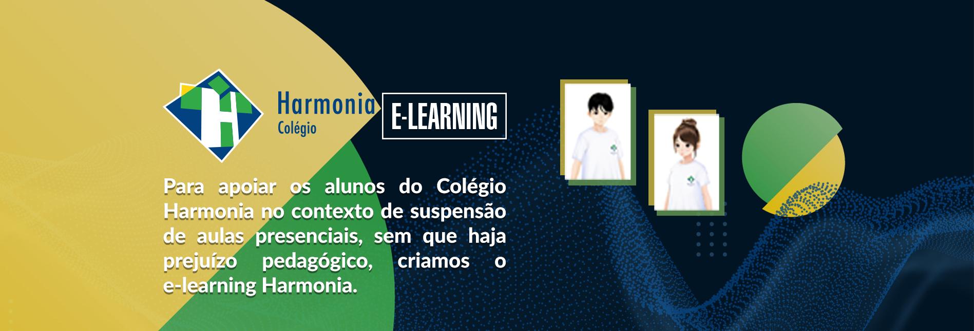 e-learning Harmonia