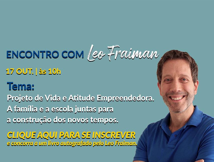 Live Leo Fraimam